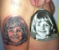 Portait Tattoo's
