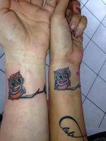 Tier Tattoo's